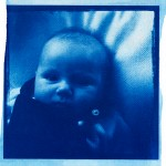 First Attempts at Cyanotype