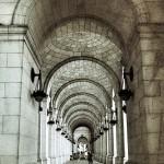 Union Station Arcade