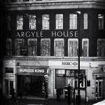Argyle House Paradox
