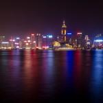 Hong-Kong's True Colours