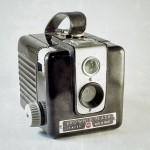 Vintage Camera Porn #1: Brownie Flash