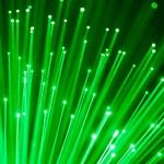 Photo: Green Fiber Explosion