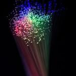 Photo: Subtle Red/Blue/Green Fiber Bundle