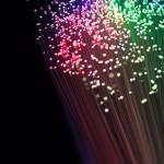 Photo: Subtle Red/Blue/Green Fiber Bundle (Narrow)