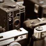 Vintage Camera Porn