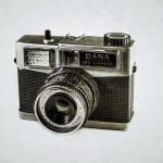 Vintage Camera Porn #3: Dana 120