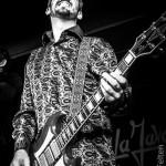 Wailing Guitarist