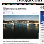 Featured in Nooga.com !!!