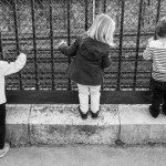 Junior Trainspotting