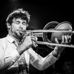 Trombone Contorsions