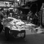 Street Life, China Style