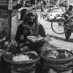 The Streets of Jakarta