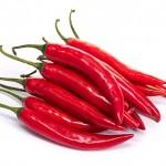 Pepper Bunch
