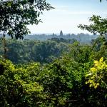 Angkor on the Horizon