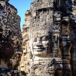 The Faces of Angkor Thom