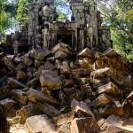 Broken Stone of Beng Mealea