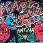 Velvet Margarita