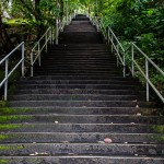 Stairway to…?