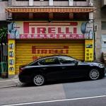 Perilous Pirelli