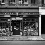 Wyvern Bindery