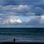 The Sea in Napier