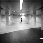 Underground Commute