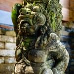 Balinese Bedogol
