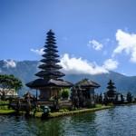 Bedugul Pagoda