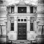 Shelob's Roman Abode
