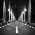 Bir Hakeim Bridge