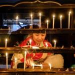 Candles & Kimonos