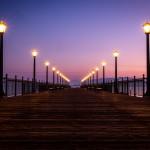 Pier 41 at Dawn
