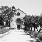 Ganagobie Abbey