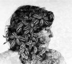 Aluminium Hair