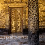 Golden Intricacy